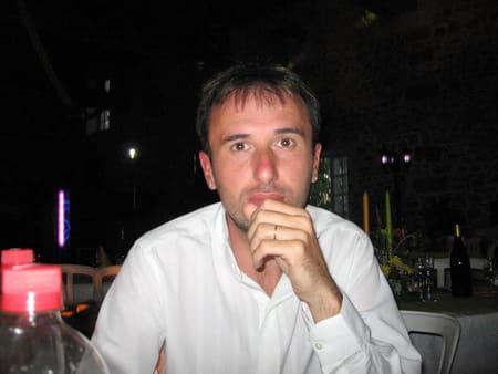 Arnaud Cozic