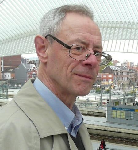 Michel Pety De Thozée
