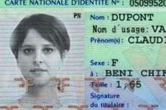 "Claudine Dupont : l'incroyable rumeur sur Najat Vallaud-Belkacem et son ""vrai nom"""
