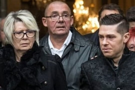 Affaire Daval: la mère d'Alexia déçue, même si Jonathann reste en prison