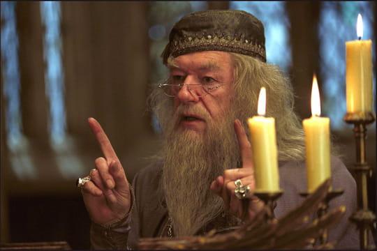 Harry Potter 3le prisonnier d'Azkaban: pourquoi l'acteur qui joue Dumbledore a changé?