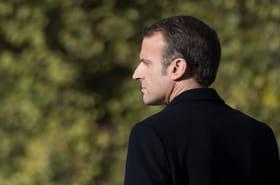Macron sur Pétain: des propos proches de ceux de Chirac et De gaulle
