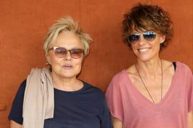 Anne Le Nen: la compagne de Muriel Robin ne se voyait pas avec une femme