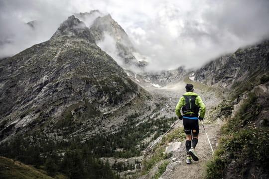 Mont Blanc: tour du massif et ascension