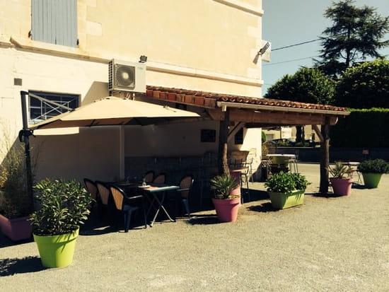 Restaurant : Le Relais d'Asnieres