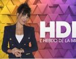 HDM : l'hebdo de la musique