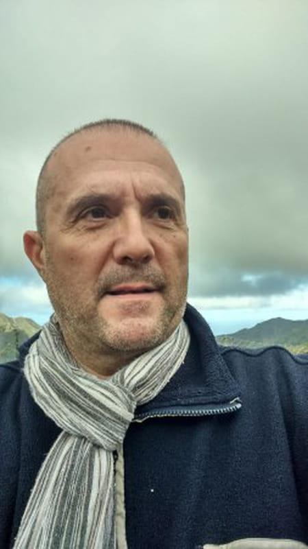 Thierry Cacérès
