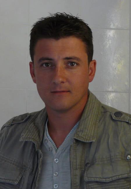 Frederic Conti