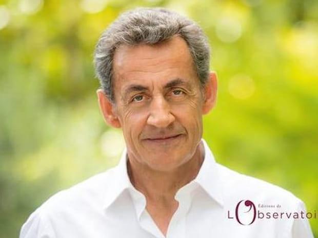Cécilia, Fillon, Chirac, Macron...Les confidences de Nicolas Sarkozy