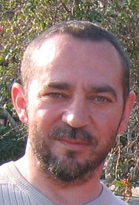 Patrick Palvadeau