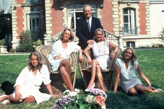 Marine Le Pen: enfants, famille, jeunesse... Biographie secrète