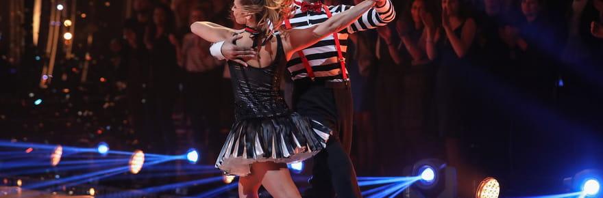 Laurent Maistretélu gagnant de Danse avec les Stars 7