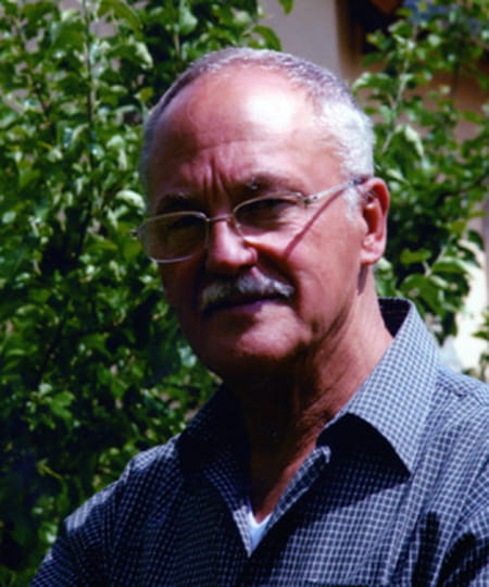 Robert Robert Fischer