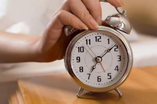 Dimanche, soyez à l'heuredu changement d'heure!