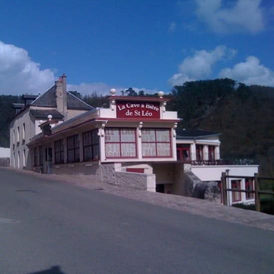 Restaurant : La Cave à Bière