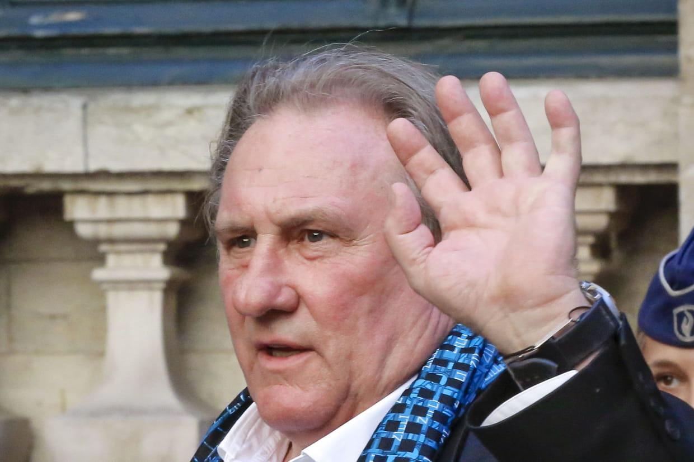Gérard Depardieu : quand son fils, Guillaume Depardieu, le traitait de
