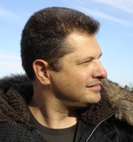 Gerard Benkel