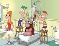 Phineas et Ferb : Quat' quat' Candice !