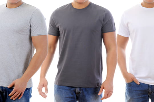 Meilleur tee shirt homme : nos suggestions