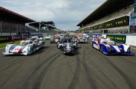 24 Heures du Mans 2012 : une édition ouverte