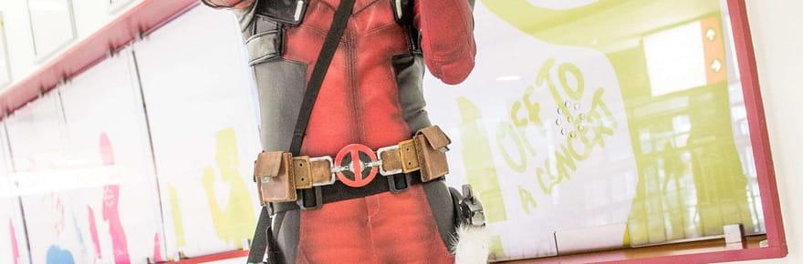 Deadpool 2: enfin une date de sortie!