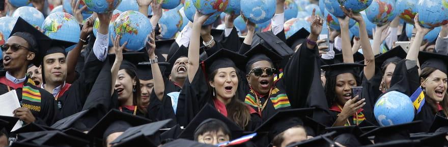 Classement des universités 2019: le palmarès mondial de Shanghai est tombé!