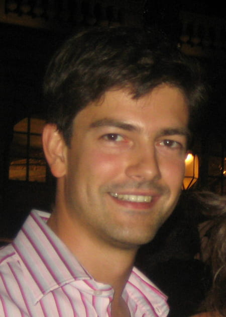 Arnaud Perrin