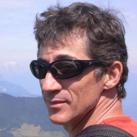 Eric Mallet