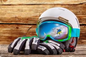 Meilleur casque de ski: pour lequel opter? Nos suggestions