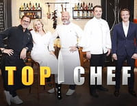 Top chef : Episode 3