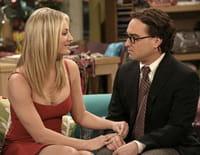 The Big Bang Theory : La preuve d'affection tangible