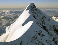 La Nouvelle-Zélande, un paradis sur terre : Les Alpes du Sud