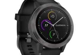 Montre connectée Black Friday: Apple Watch, Garmin, Samsung... Déjà des bons plans