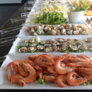 Le Mirage  - buffet froid -