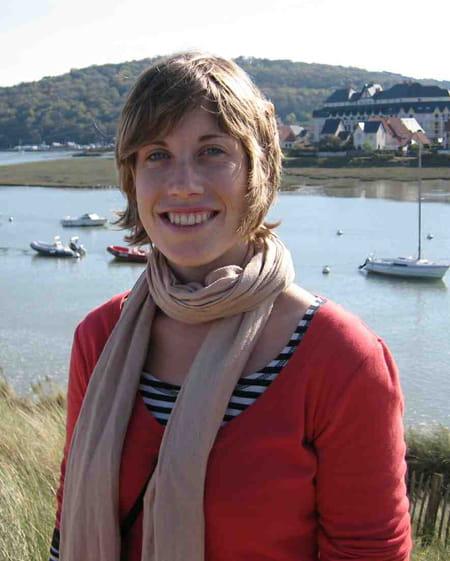 Julie Ducrot