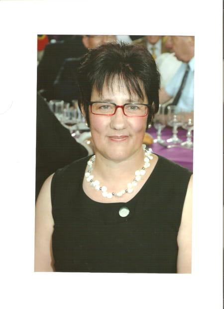 Karyne Palenzuela