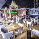 Restaurant : Le Rest'O  - Salle du Rest'O -   © Le Rest'O