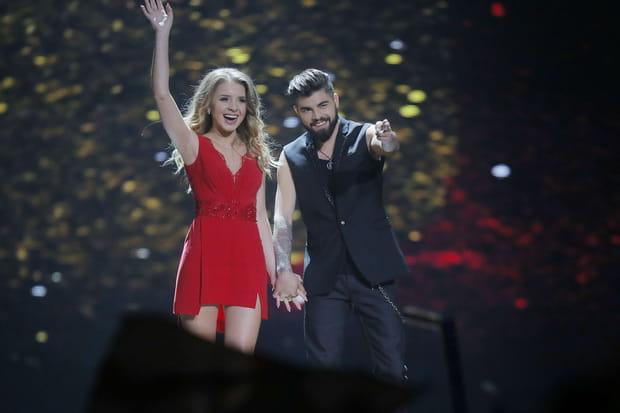 Un duo pour la Roumanie