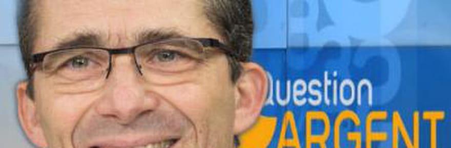 """Jean-Pierre Decourcelle (Groupe Prévoir):""""Même avec 50euros par mois, cela vaut la peine de développer une épargne-retraite"""""""