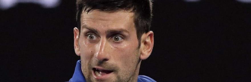 Open d'Australie: Djokovic et Pouille qualifiés, résultats et programme