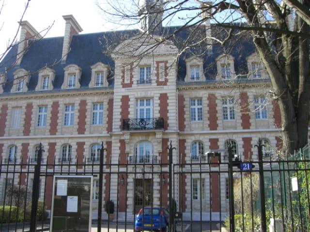 Neuilly sur seine 25 - Station autolib neuilly sur seine ...