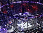 Catch - WWE Hell in a Cell 2018