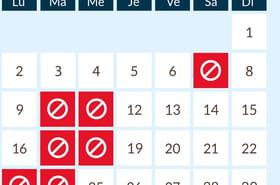 Grève Air France: nouvelles dates de grève en mai, prévisions et infos