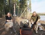 Alaska : 100 jours pour survivre