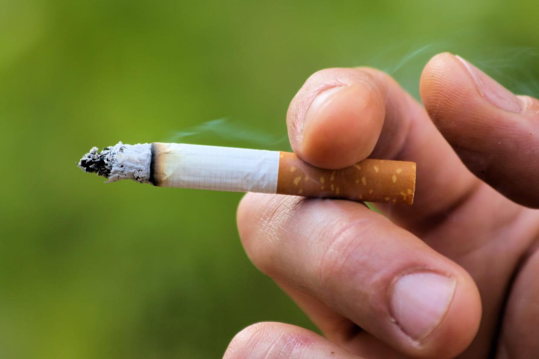 Nouvelle hausse du prix du paquet — Tabac