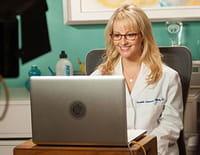 The Big Bang Theory : L'esprit de Noël