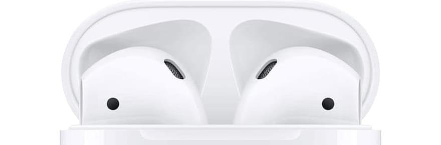 Bon plan AirPods: les écouteurs sans fil au meilleur prix