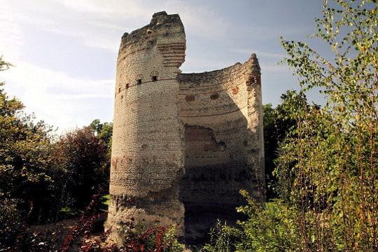 La tour de Vésone, Périgueux