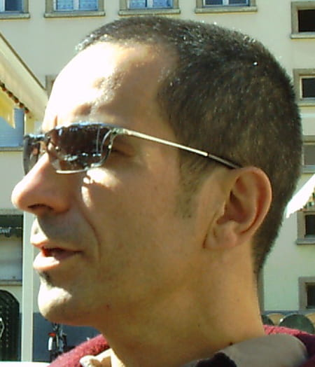 Denis Chabanas