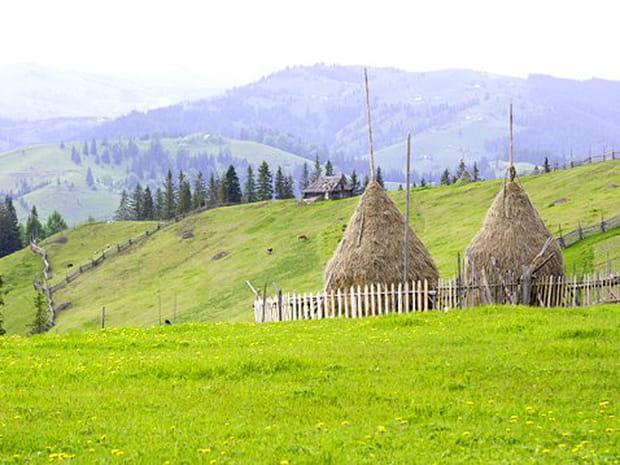 Secrète Roumanie